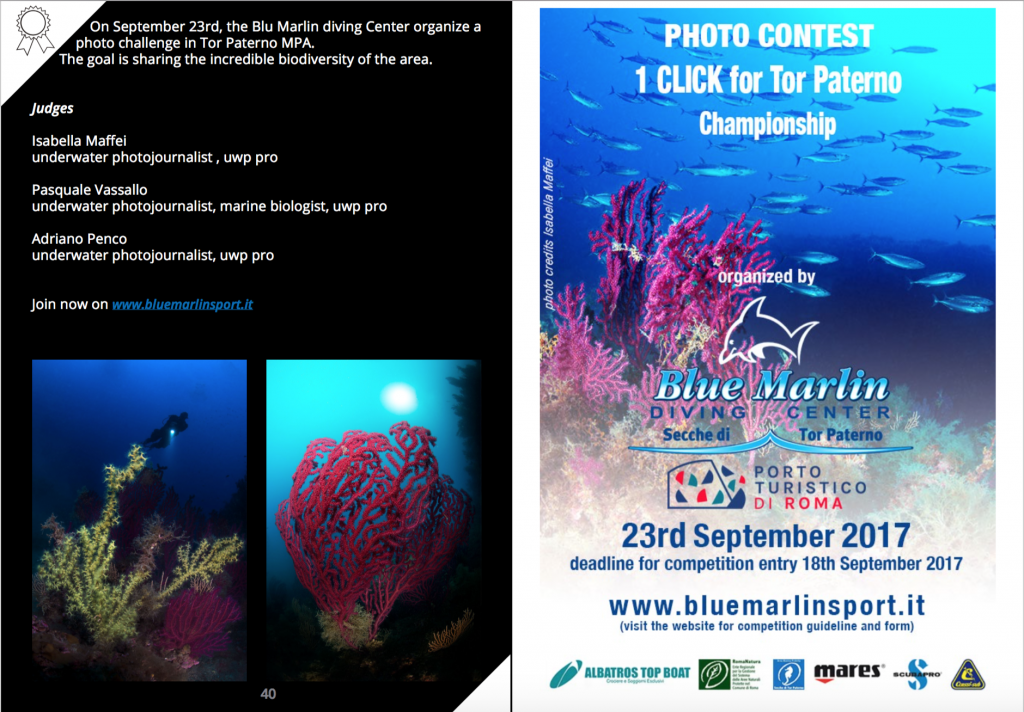 Tor Paterno Photo contest by Isabella Maffei